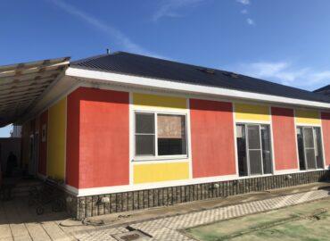 дом для престарелых снаружи