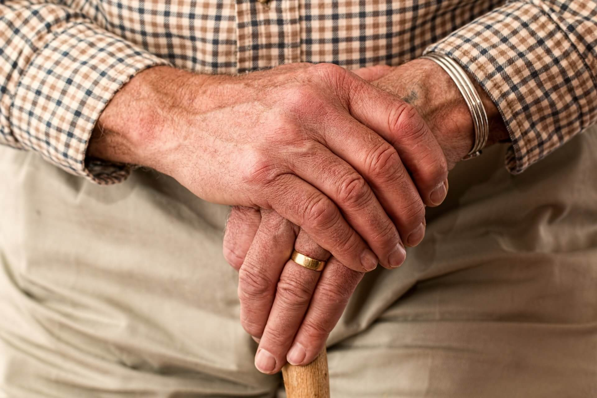как ухаживают в доме престарелых