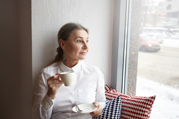 круглосуточный уход в доме для престарелых