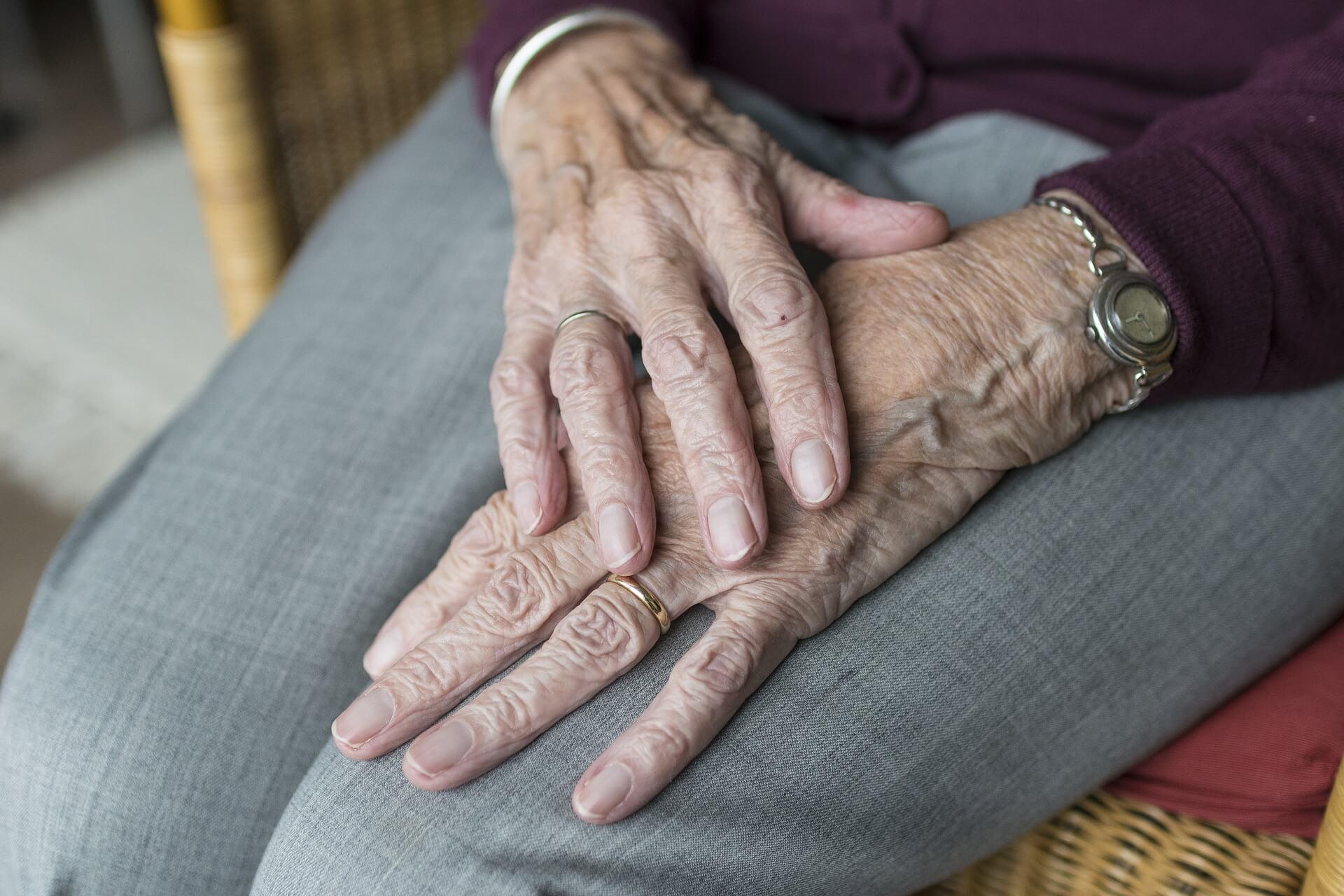 пансионат для пенсионеров дом престарелых
