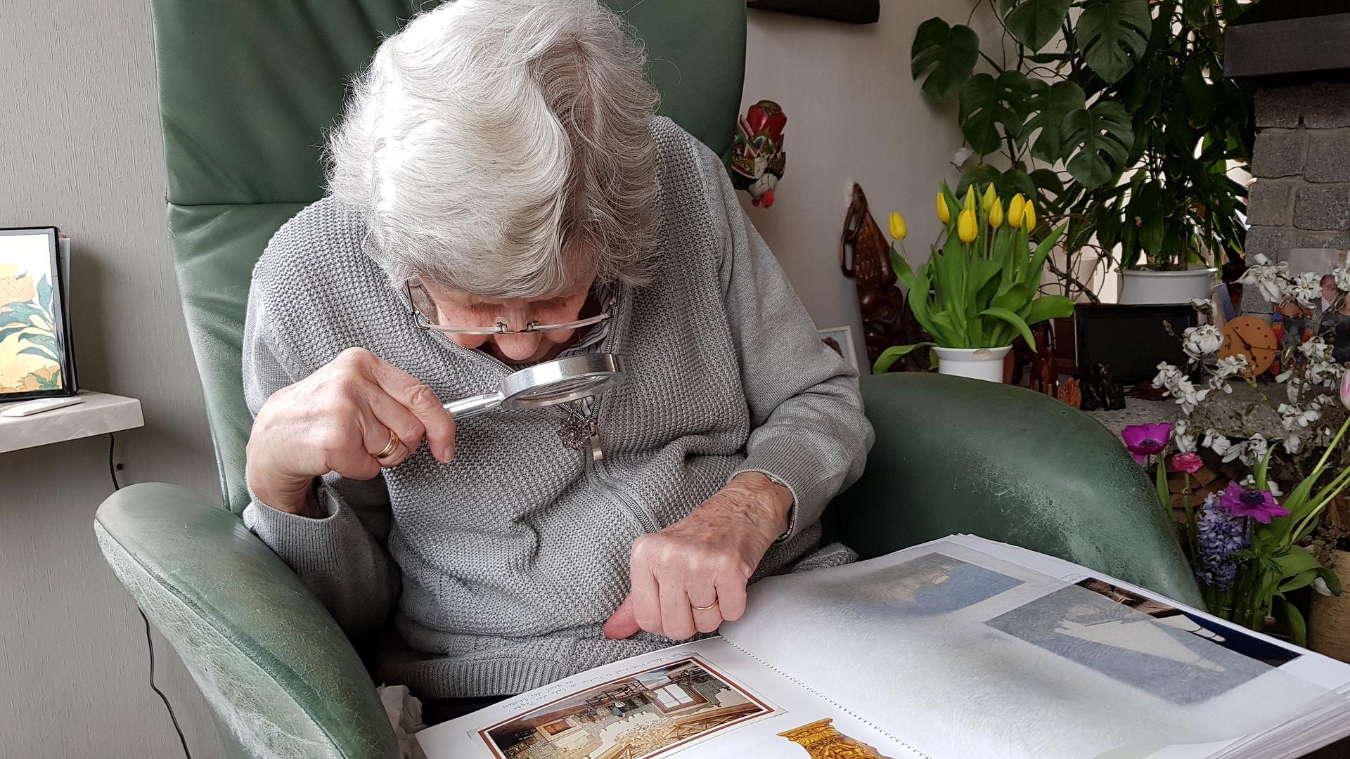 уют частного дома престарелых