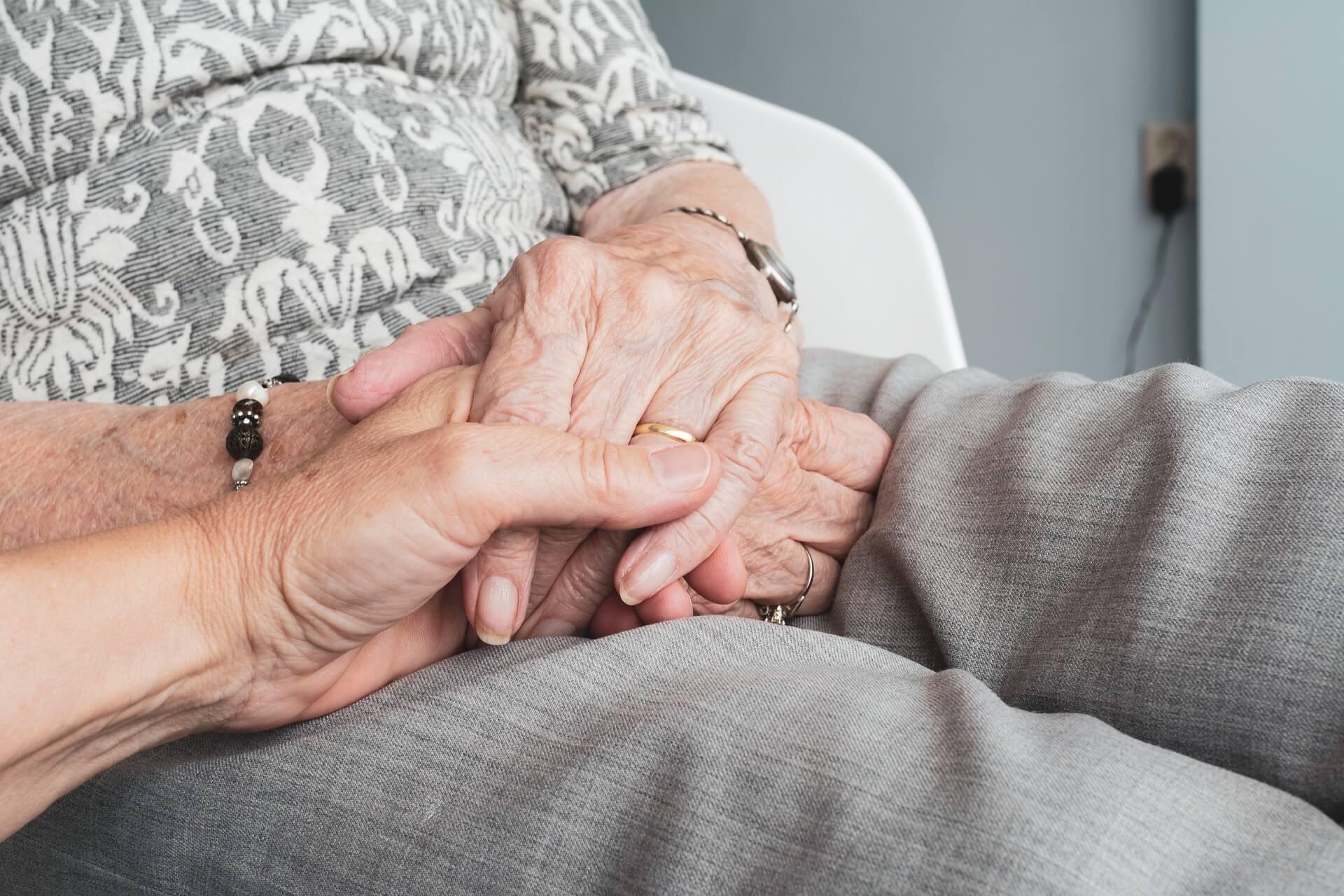 дом престарелых помощь старикам
