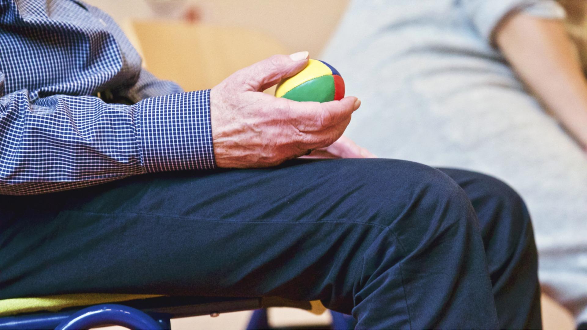 центр помощи дом престарелых