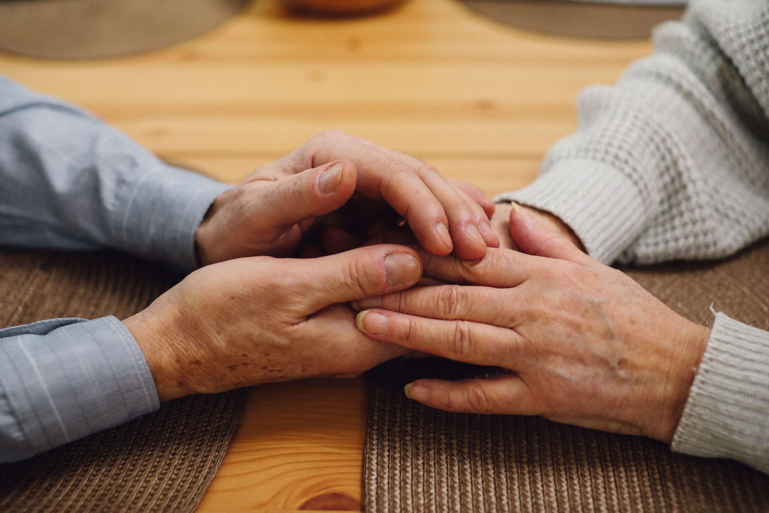 забота и уют в доме престарелых