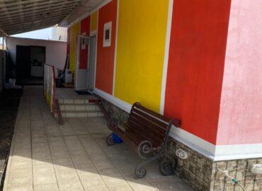 дом для престарелых вход с улицы