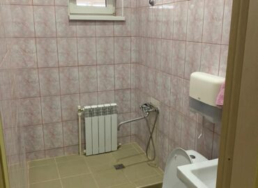 дом для престарелых внутри
