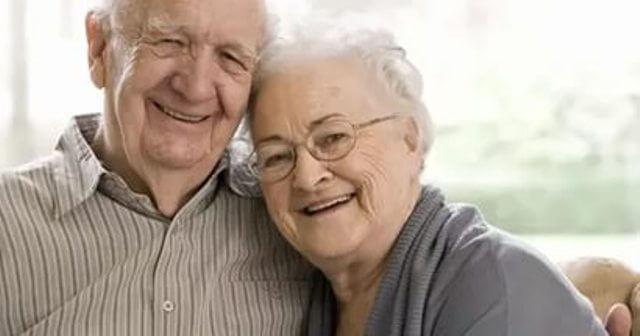 приют для пожилых людей