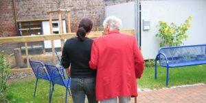 дом престарелых помощь пожилым