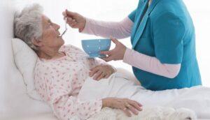 сиделки для ухода за пожилыми