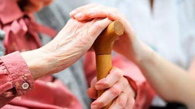 частный хоспис для пожилых