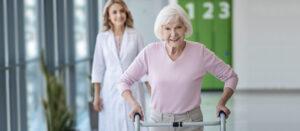 уход реабилитация дом престарелых людей