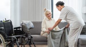 дом для престарелых реабилитация