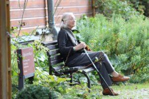 дом престарелых реабилитация особенности